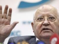 Karena Bubarkan Uni Soviet tahun 1991, Gorbachev Bakal Disidik