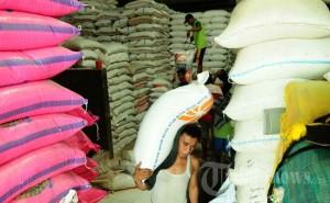 gudang beras