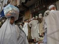 Karena Ebola, Saudi Tunda Visa Haji untuk Warga Guinea dan Liberia