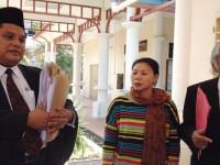 WNI Pemijat Refleksi Diadili di Malaysia karena Pekerjaannya