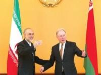 Belarus Kecam Sanksi Barat, Tingkatkan Hubungan dengan Iran