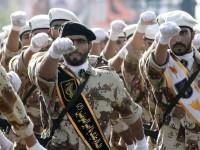 Pasukan Elit Iran Ringkus Kawanan Teroris di Perbatasan