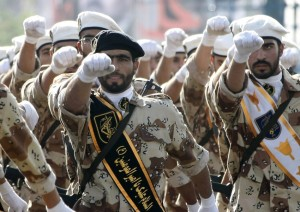 FILES-IRAN-POLITICS-GUARDS