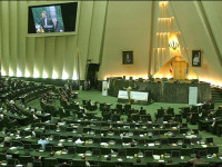 Parlemen Iran Kecam Resolusi Parlemen Eropa