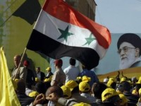 IRGC: Dihadang Iran, Misi Barat di Suriah Berantakan