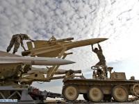 Iran Pasang Rudal Sayyad-3 Pada Sistem Pertahanan S-200