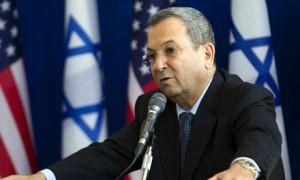 israel Ehud-Barak
