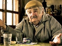 Jose Mujica, Sesederhana Sayyidina Umar ra