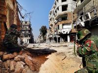 Perang Terakhir NATO di Suriah Utara
