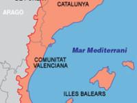 Spanyol Tolak Referendum Kemerdekaan Catalunya
