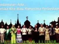 Pendidikan Agama Inklusif