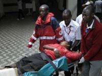 Dua Bom Guncang Nairobi, Enam Tewas