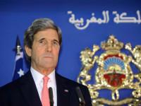 """Kerry """"Menyerah"""" atas Perundingan Damai Palestina-Israel"""