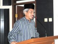 Ketua FUUI, KH Athian Ali (foto: arrahmah.com)