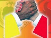 Ical: Golkar Siap Koalisi Dengan PDIP