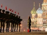 Rusia Tahan 25 Warga Ukraina Tersangka Terorisme
