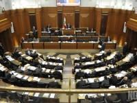 Parlemen Lebanon Gagal Pilih Presiden