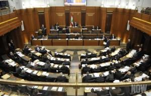 lebanon parlemen