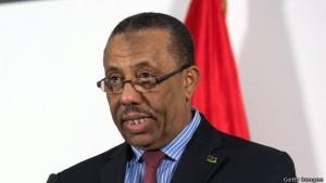 libya PM
