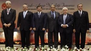 liga arab