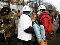 Gudang Senjata Ukraina Timur Dikuasai Demonstran Pro-Rusia