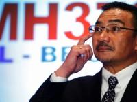 Ada Apa dengan Pesawat MH370? (2)