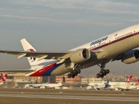 Pesawat Malaysia Airlines MH192 Pecah Ban Saat Lepas Landas