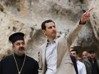 "Masterpiece ""Mujahidin"" : Kehancuran Ma'loula"