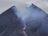 Gunung Merapi Meletus Lagi
