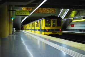 metro argtentina
