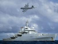 Australia Dikabarkan Hentikan Pencarian MH370