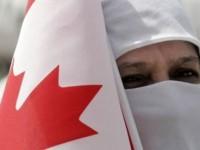 Muslim Kanada Kampanye Khotbah Hijau