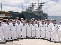 Australia Pecat Perwira AL yang Terobos Wilayah RI
