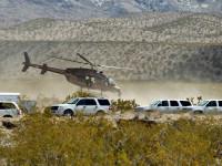 Ketegangan di Nevada AS, Koboi Melawan Petugas Pemerintah