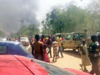 Kelompok Bersenjata Nigeria Mengamuk, 19 Warga Tewas