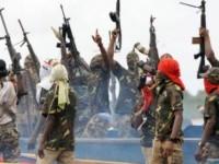 Gerombolan Bersenjata Nigeria Culik 100 Siswi Sekolah Menengah