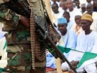 Tentara Nigeria Dituduh Bunuhi Warga Muslim