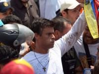 Oposisi Venezuela Akhirnya Bersedia Berbicara dengan Pemerintah