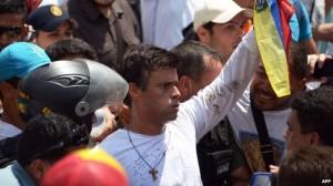 oposisi venezuela