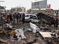 Bom Guncang Islamabad, 24 Orang Tewas