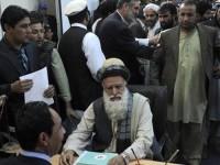 Afghanistan Gelar Pemilu Hari Ini Dengan Pengamanan Ekstra Ketat