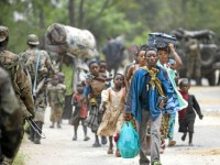 UNHCR: Kondisi Pengungsi Baru CAR di Kameron Mengerikan