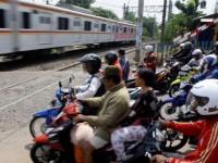 Pemerintah akan Bangun Jalur Layang Kereta Api Rp10 T