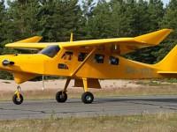 Pesawat Jatuh di Finlandia Tewaskan 8 Penerjung Payung