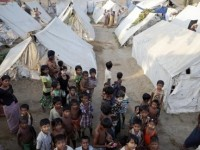 RS Myanmar Lakukan Pembunuhan Sistematis pada Pasien Muslim Rohingya
