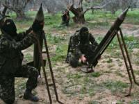 Israel Diserang Sejumlah Roket