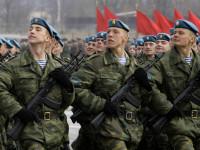 Genderang Perang Besar Telah Terdengar di Ukraina