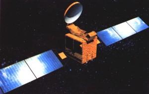 satelit cina