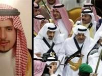 Pangeran Khalid Dukung Seruan Protes Puteri Sahar Anti Rezim Saudi