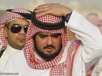 Raja Saudi Copot Putera Mendiang Fahd Dari Jabatan Mendagri